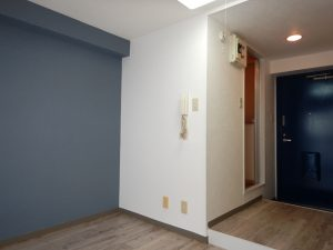アップステージ203室内1